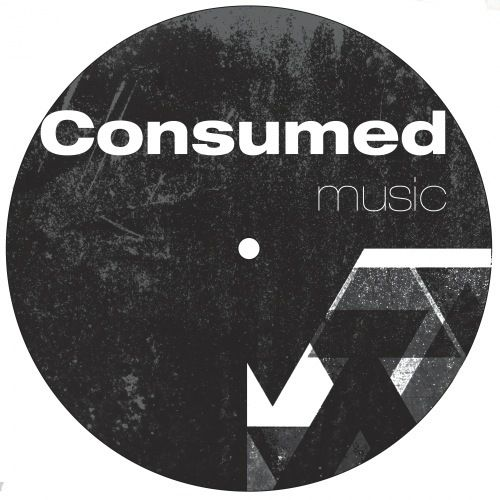 Consumed Music logotype