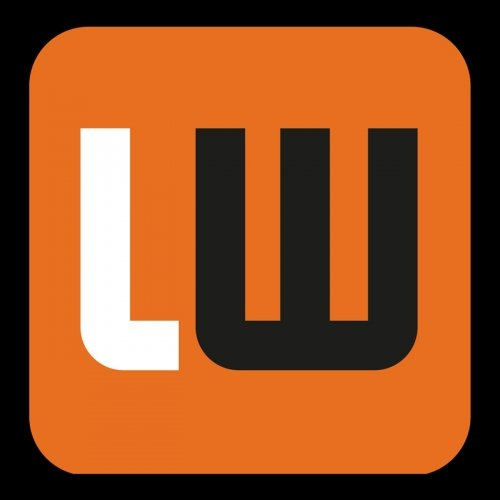 LW Recordings logotype