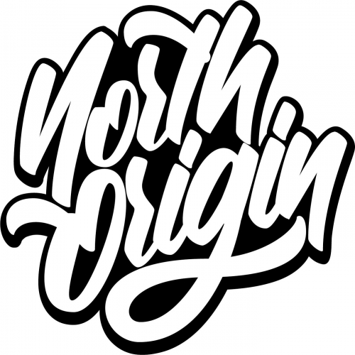 North Origin logotype
