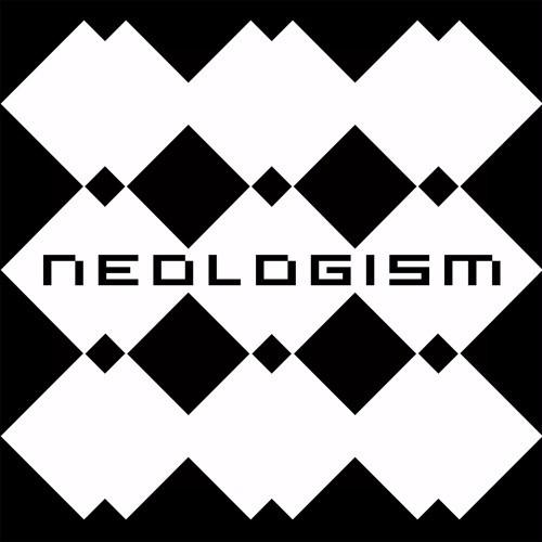 Neologism logotype