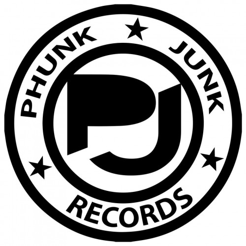 Phunk Junk Records logotype