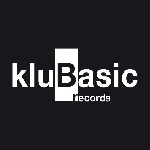 kluBasic records logotype