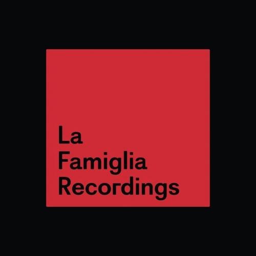 La Famiglia Recordings logotype