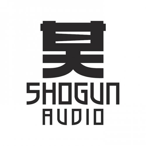 Shogun Audio logotype