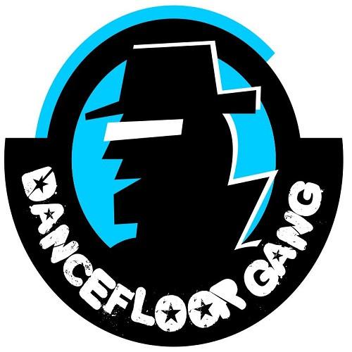 Dancefloor Gang logotype