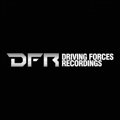 Driving Forces Recordings logotype
