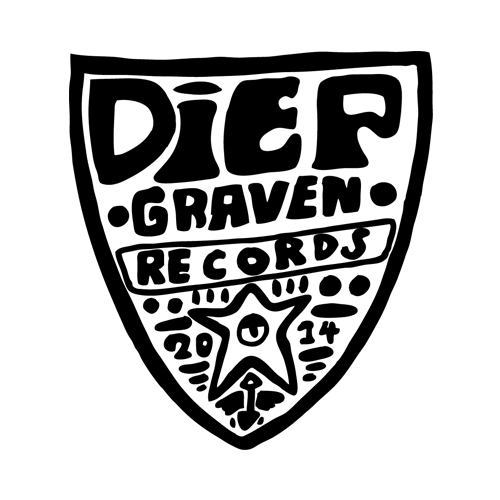 Diepgraven Records logotype