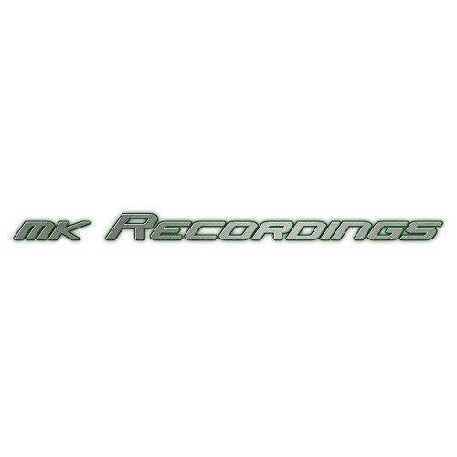 mk Recordings logotype
