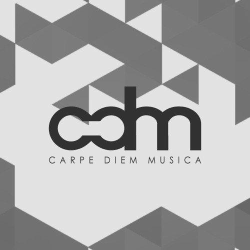 Carpe Diem Musica logotype