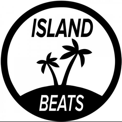 Island Beats Music logotype
