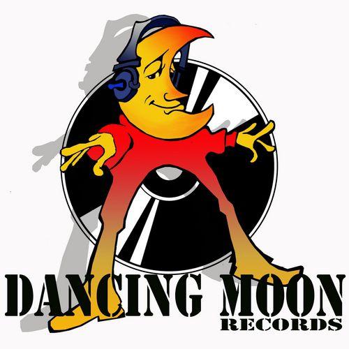 Dancing Moon logotype