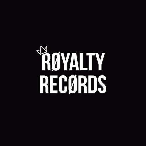 Royalty Records logotype