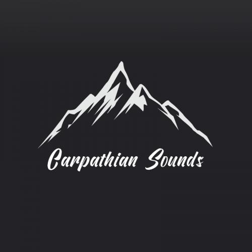 Carpathian Sounds logotype