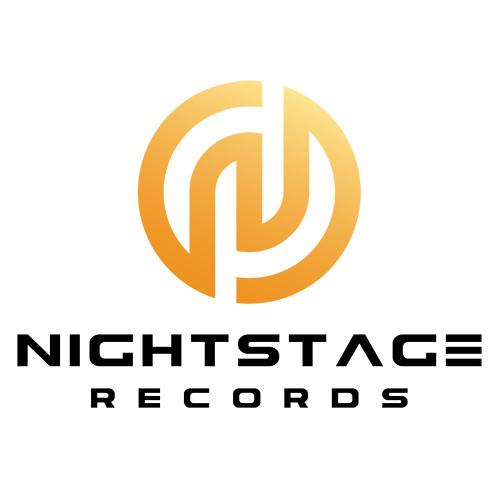 Nightstage Records logotype