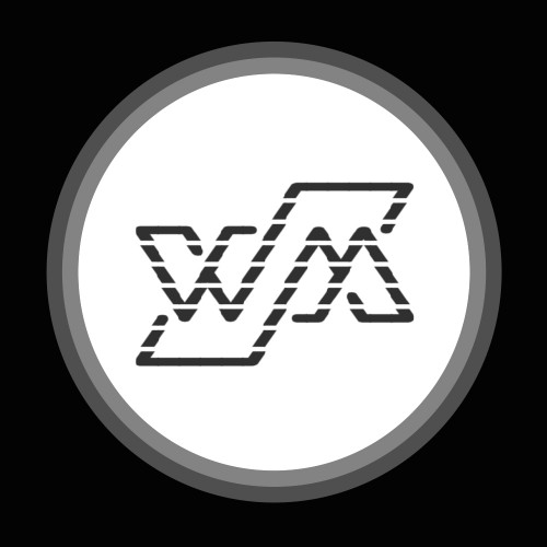 Wejustman Records logotype