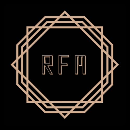 REFILL MUSIC logotype
