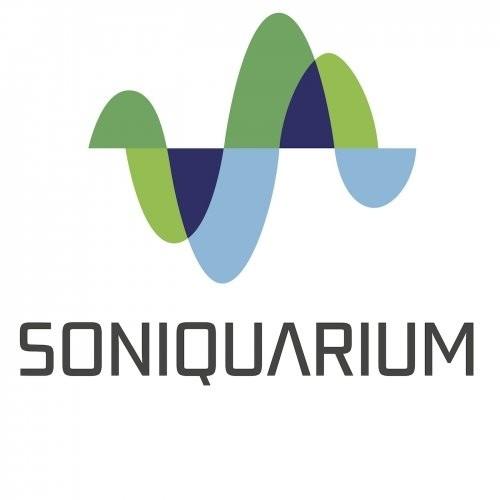 Soniquarium logotype