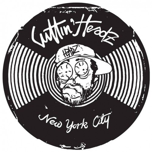 Cuttin' Headz logotype