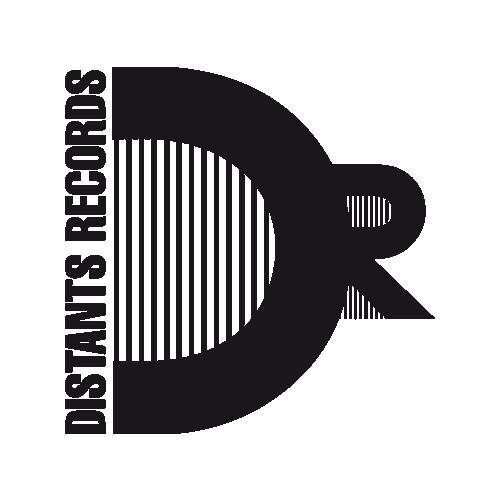 Distants Records logotype