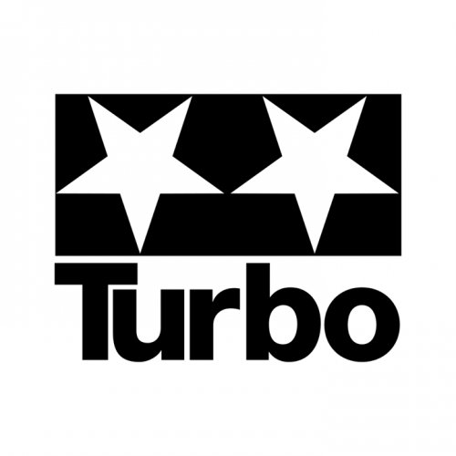 Turbo Recordings logotype