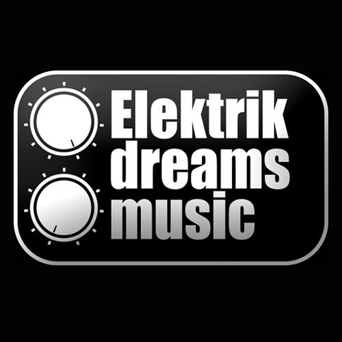 Elektrik Dreams Music logotype