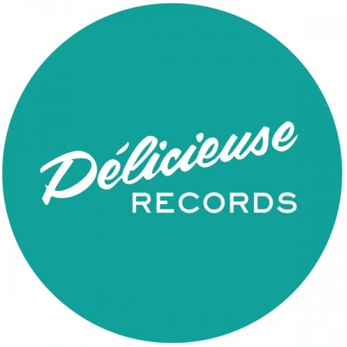 Delicieuse Records logotype