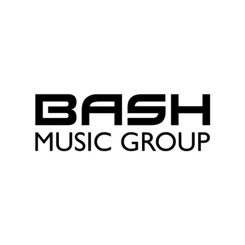 Bash Music Group logotype