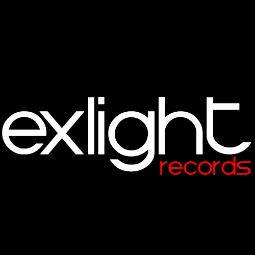 Exlight Records logotype