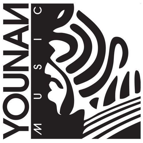 Younan Music logotype