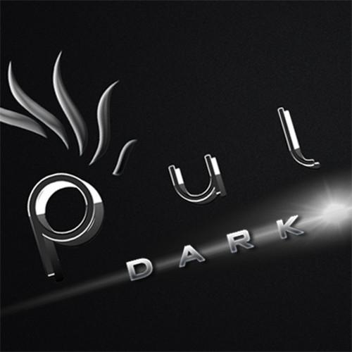 Pulsar Dark logotype