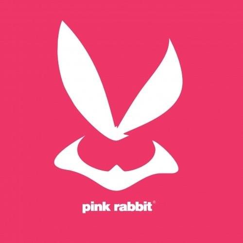 Pink Rabbit logotype