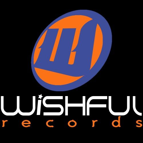 Wishful Records logotype