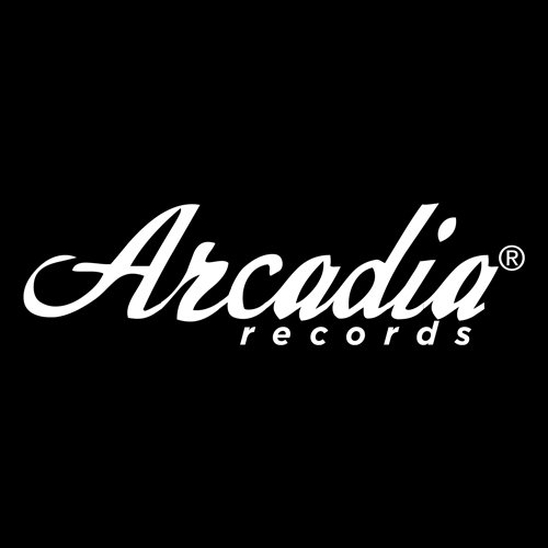 Arcadia Records logotype