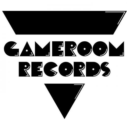 Gameroom Records logotype