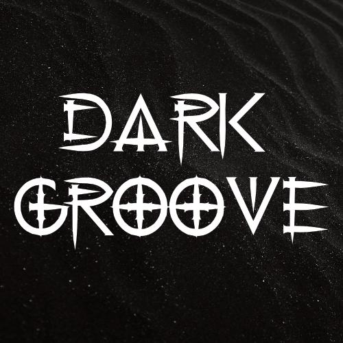Dark Groove Records logotype