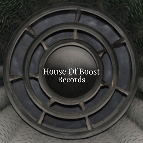 House Of Boost Records logotype