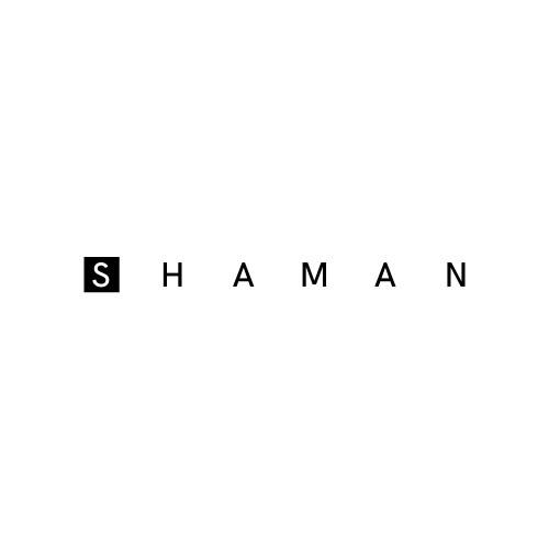 Shaman Records logotype