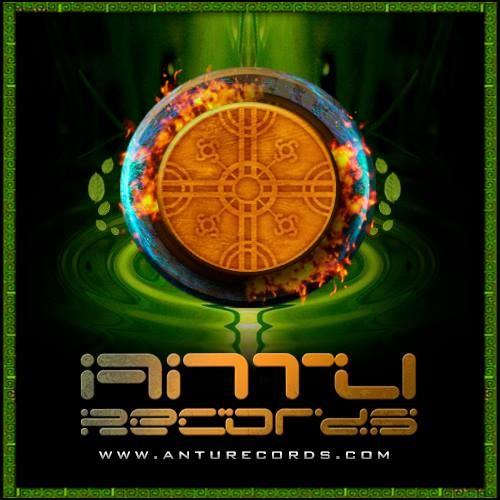 Antu Records logotype