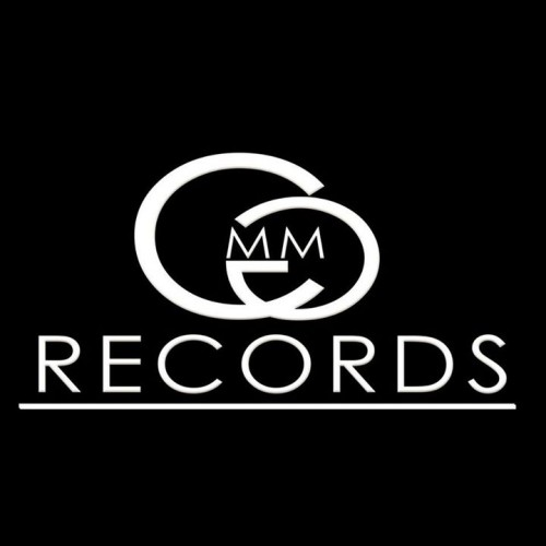 CMMG Records logotype