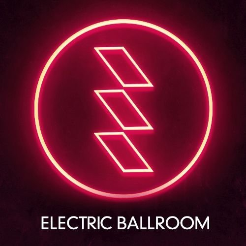 Electric Ballroom logotype