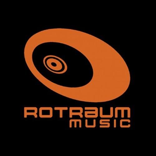 Rotraum Music logotype