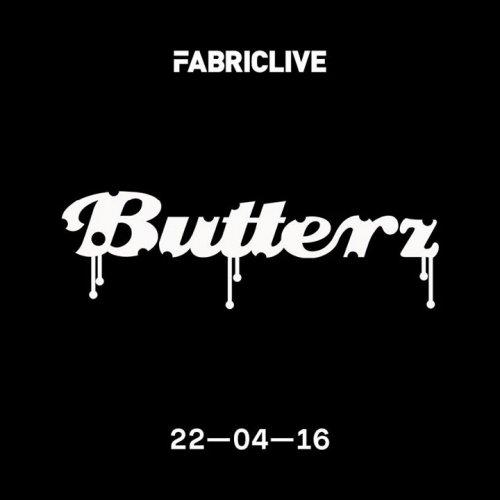Butterz logotype