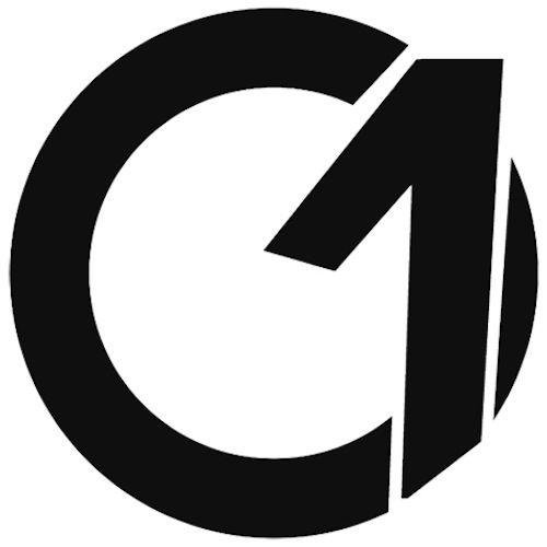 O1ne Records logotype