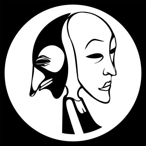 Steyoyoke Black logotype