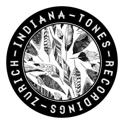 Indiana Tones logotype