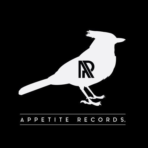 Appetite Records logotype