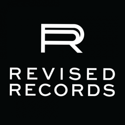 Revised Records logotype