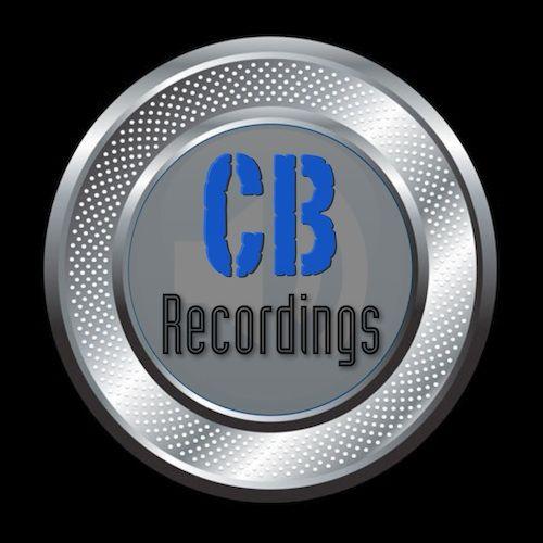 CB Recordings logotype