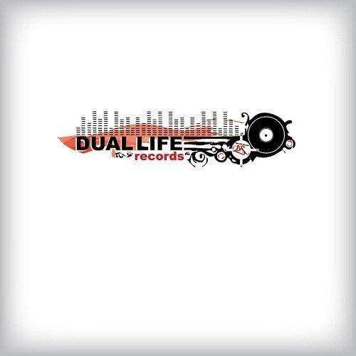Dual Life Records logotype