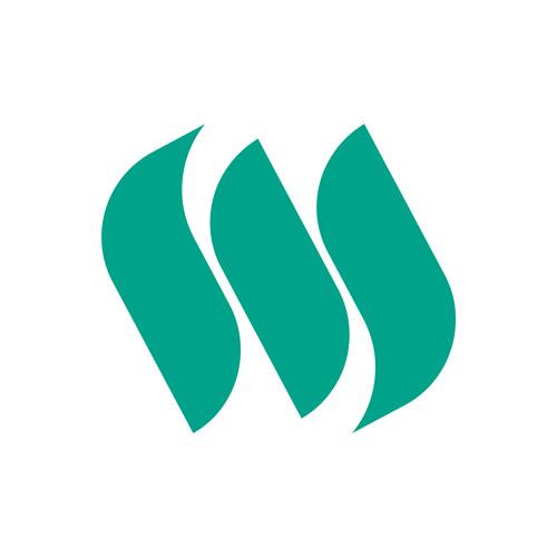 Azima Deep logotype